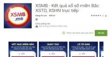Ứng dụng phần mềm xem XSMB – kết quả xổ số miền Bắc trực tiếp nhanh nhất