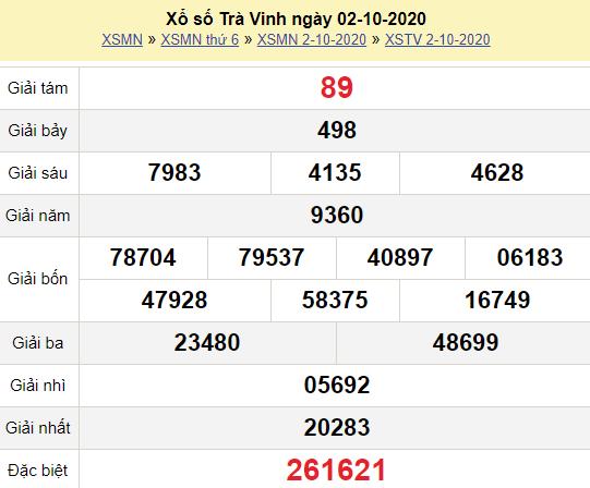 XSTV 2/10/2020