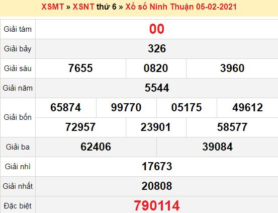 XSNT 5/2/2021