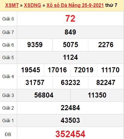 XSDNG 25/9/2021
